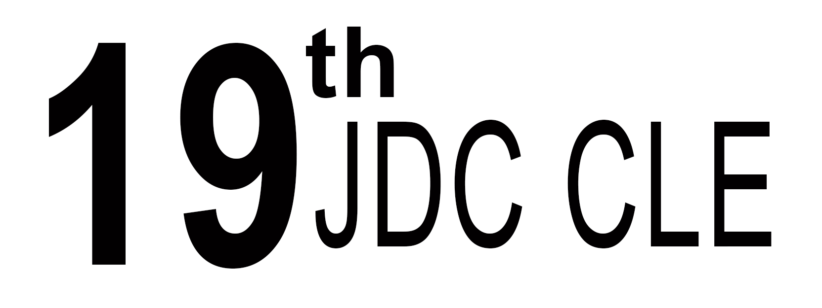 19th JDC Civil Law Day CLE