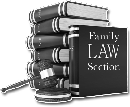 January 2020 Family Law Section Meeting & CLE