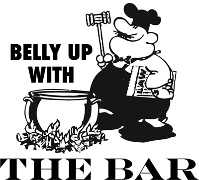 TICKETS  Belly Up with the Bar 2019